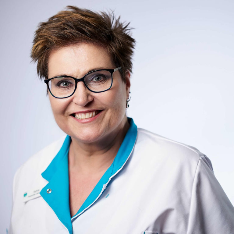 Sylvia van Viersen