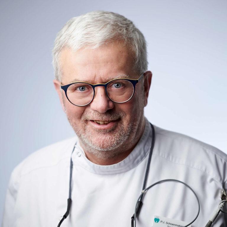 Paul Schoenmakers